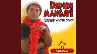 """Video thumbnail of """"Mangaye Didier - La-bas"""""""
