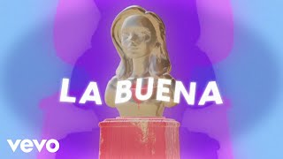 Nacho - La Buena (Lyric Video)