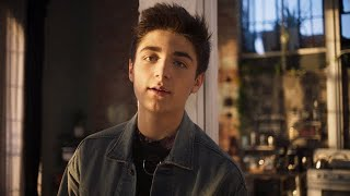 """Asher Angel - """"Chills"""" (Official Music Video)"""
