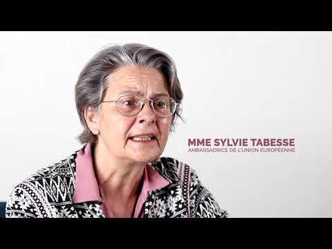 Lancement Fanm Yo La - Message Ambassade UE en Haiti