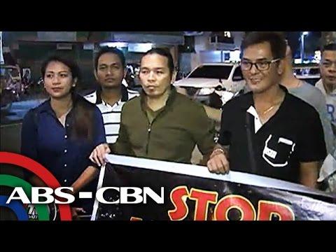 Doon ay isang pagsasabwatan sa pagpapaalis ng mga bulate