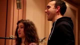 preview picture of video 'Bog je ljubav - Ja ljubim te Isuse'