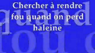 Najoua Belysel - Comme toi karaoké.wmv