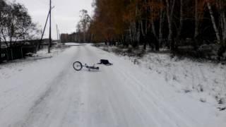 Зимние приколы 2016