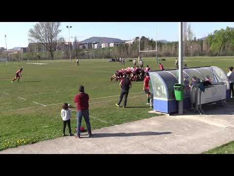 LURT Masc A vs Gaztedi 300319 Video 2