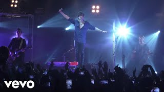 Ermal Meta   A Parte Te (Official Live Video)