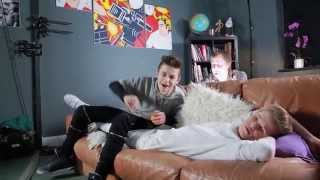 Bars and Melody - Stay Strong (Behind The Scenes)