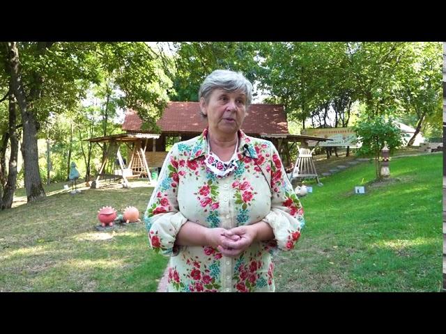 Враження від Галини Бондаренко