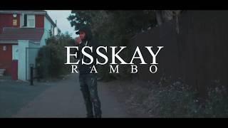ESK -  Rambo Freestyle