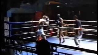 Daan Kooiman vs  Roberto Flamingo MMA Fight