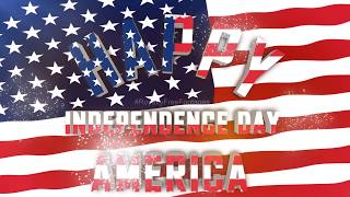 American Independence Day, 4th July 2020 | 4th July Whatsapp video | Happy independence day America