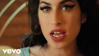 Video Tears Dry On Their Own de Amy Winehouse