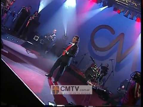El Puma Rodríguez video Himno a la alegría - CM Vivo 2005
