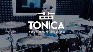 Beba   TONICA Prod. Rossella Essence (drums Cover)