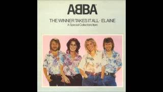 ABBA   THE WINNER TAKES IT ALL [HQ, 2013 REFRESH]