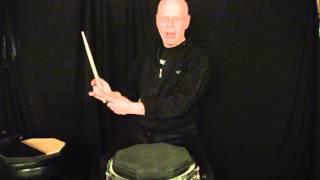 Drum Technique - Part 1 - The Fulcrum
