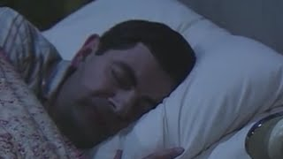 Mr Bean  Episode 13  Goodnight Mr Bean  Part 5/5