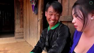 Hmong new movie tawm tshiab Suav hem maiv awj poj ciav nyab