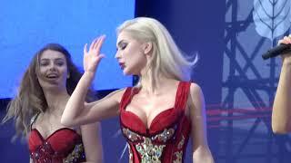 ВИА Гра  VIAGRA  Маевка лайф  Концерт Сокольники 2018
