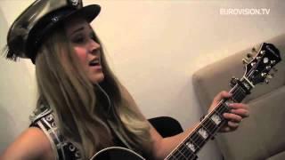 Soluna Samay - Should've Known Better (acoustic version)