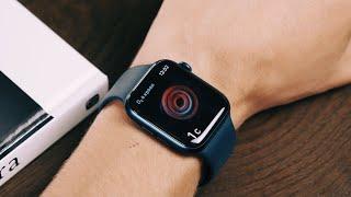 Apple Watch 6 или Apple Watch SE   Что выбрать?