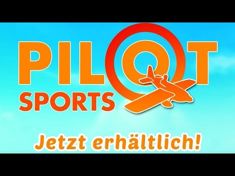 Pilot Sports OUT NOW - Trailer thumbnail