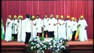 Praise Medley Pt 1 by Royal Priesthood (PIWC, ELICOP)