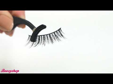 Lilly Lashes Lilly Lashes Tease Luxury Mink Lashes
