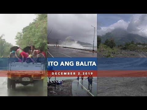 [UNTV]  UNTV: Ito Ang Balita   December 2, 2019