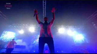Chase & Status - Fool Yourself [Live at T in the Park 2011]