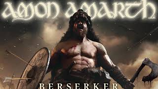 """Video thumbnail of """"Amon Amarth - Shield Wall (Official Audio)"""""""