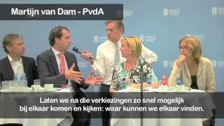 2012: kamermeerderheid voor Energieakkoord