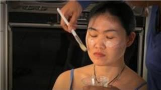 Homemade Facials & Skin Care : Homemade Facial Treatments For Acne