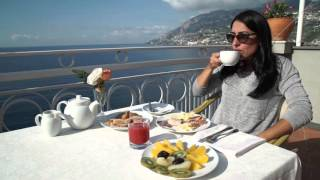 Hotel Club Due Torri - Amalfi Coast, Italy