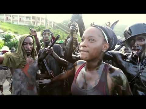 Iwer George Jab Jab Official Music Video Soca 2014