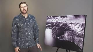 Lake Tahoe Canvas Prints - LakeTahoePrints.com