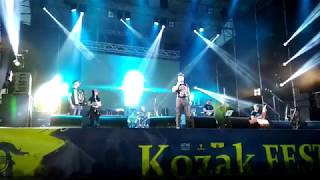 "Kozak Fest 2018. Орест Лютий - ""А я - не москаль!"""