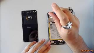 Huawei P8 Lite 2017 Disassembly Repair