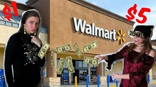 FINDING THE CHEAPEST OUTFITS AT WALMART