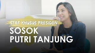 Sosok Putri Tanjung, Anak Chairul Tanjung yang Kini Menjadi Staf Khusus Presiden