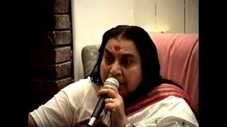 Talk to Sahaja Yogis (Auszüge) thumbnail