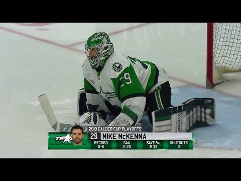 Highlights: Stars vs. Marlies | June 3, 2018