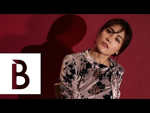 蛻變後,小蠻的女人姿態 | Bella儂儂 X MAX&Co.