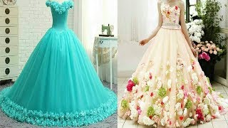 Latest Party Wear Dresses Designs Collections 2020   Wedding,occasions,evening Party Wear Dress