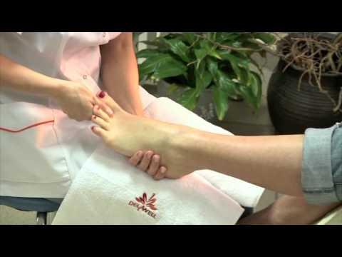 Płasko koślawe stopy dzieci