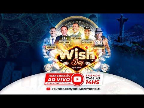 Wish Day – O Maior lançamento da História