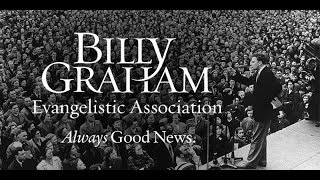 The Meaning of Easter, and Billy Grahman Evangelistic Association Update