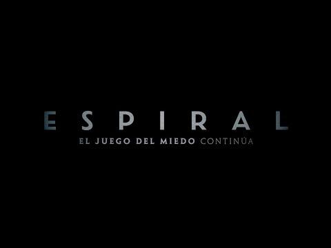 , title : 'Espiral: El juego del miedo continua (Spiral) - Trailer Teaser'