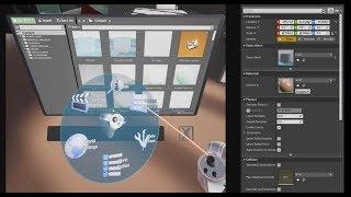 Tuto du Jeudi : réalité virtuelle avec Unreal Engine 4