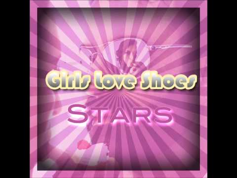 Stars - Girls Love Shoes